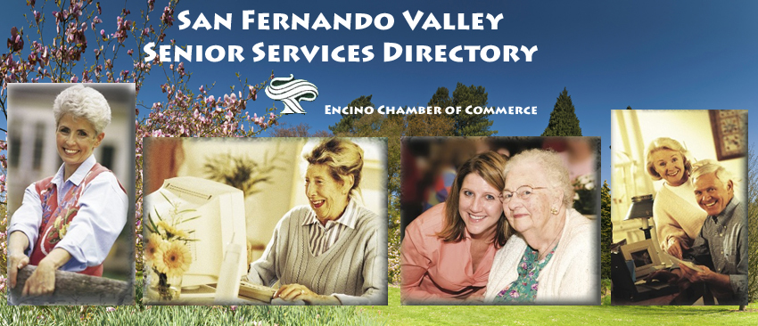 San Fernando Valley Senior Services Directory