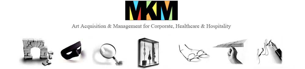 Art Acquisition & Management for Corporate, Healthcare & Hospitality