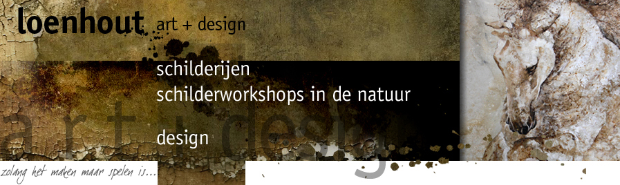 loenhout art + design