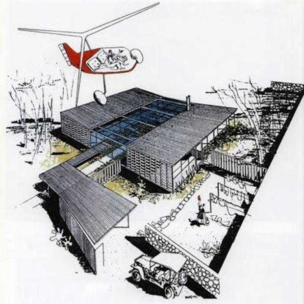 Modern General Store Main