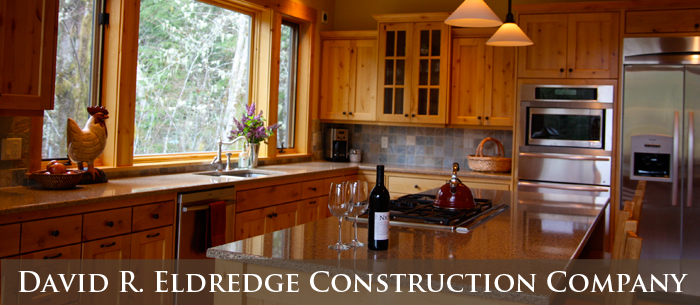 David R. Eldredge Construction