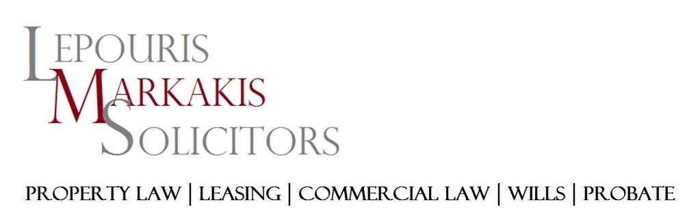 Lepouris Markakis Solicitors