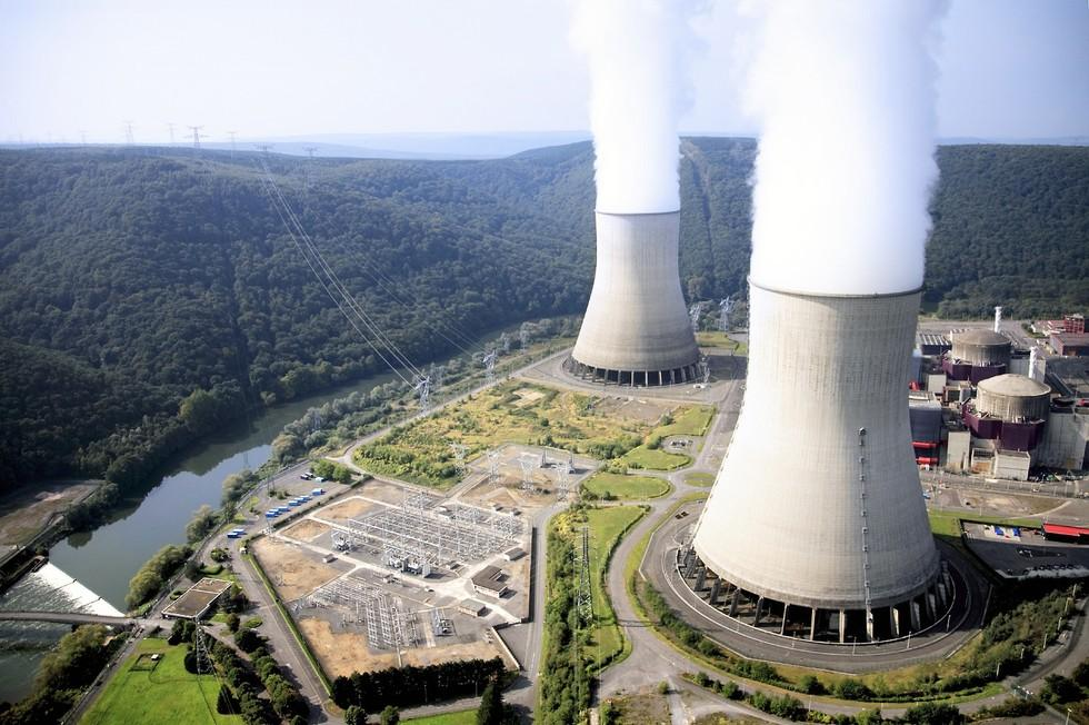 the nuclear power - nuclear power plants only produce about 001 percent of the solid waste of coal power plants the entire amount of waste generated from nuclear power plants over the last 40 years would fill a.