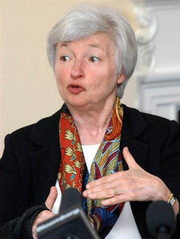 Gold Prices - Gold Prices - Fed's Yellen acknowledges ...