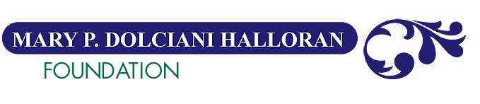 Mary P. Dolciani Halloran Foundation