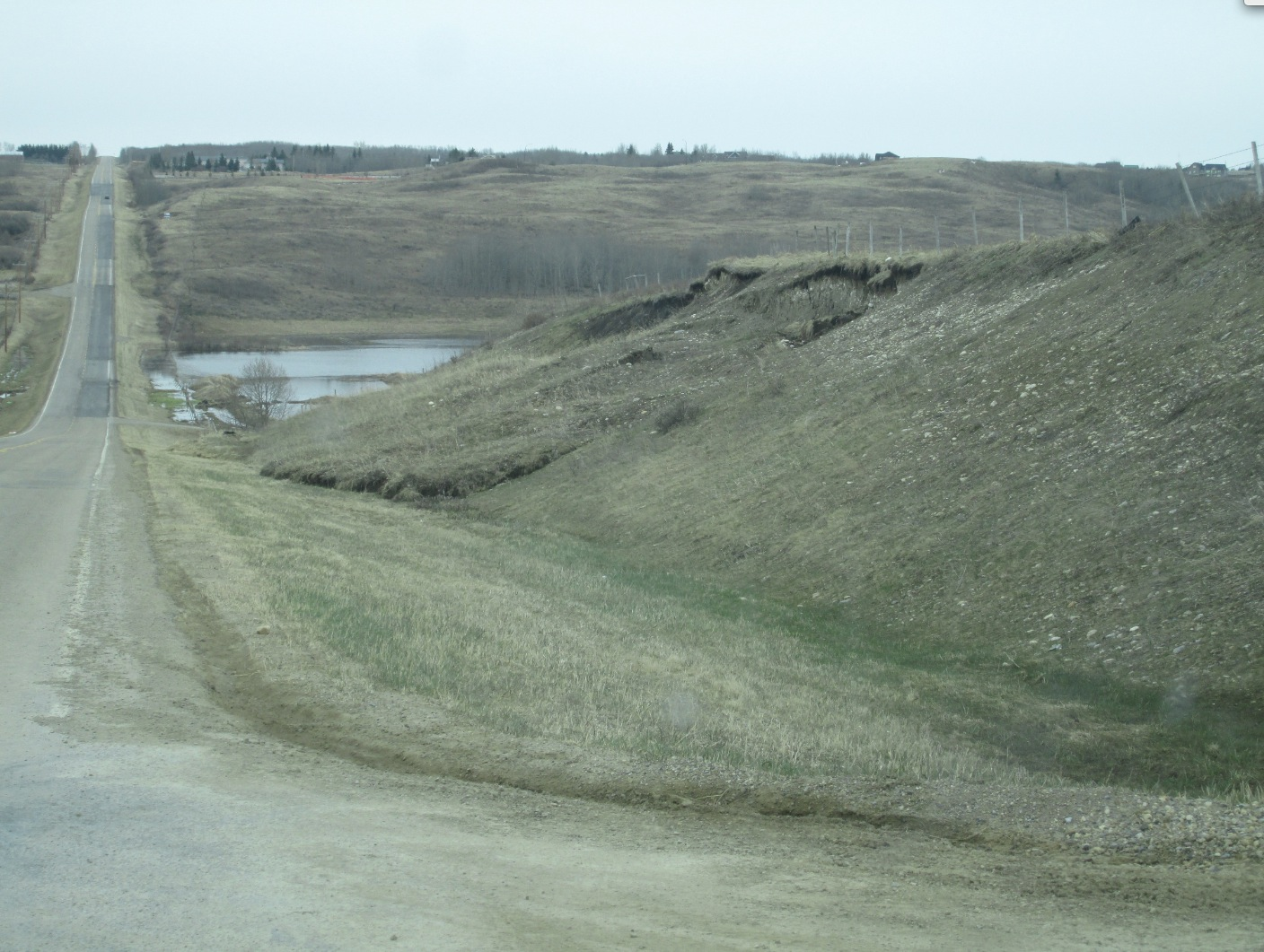 Fracking Canada - FRACKING ROCKY VIEW COUNTY