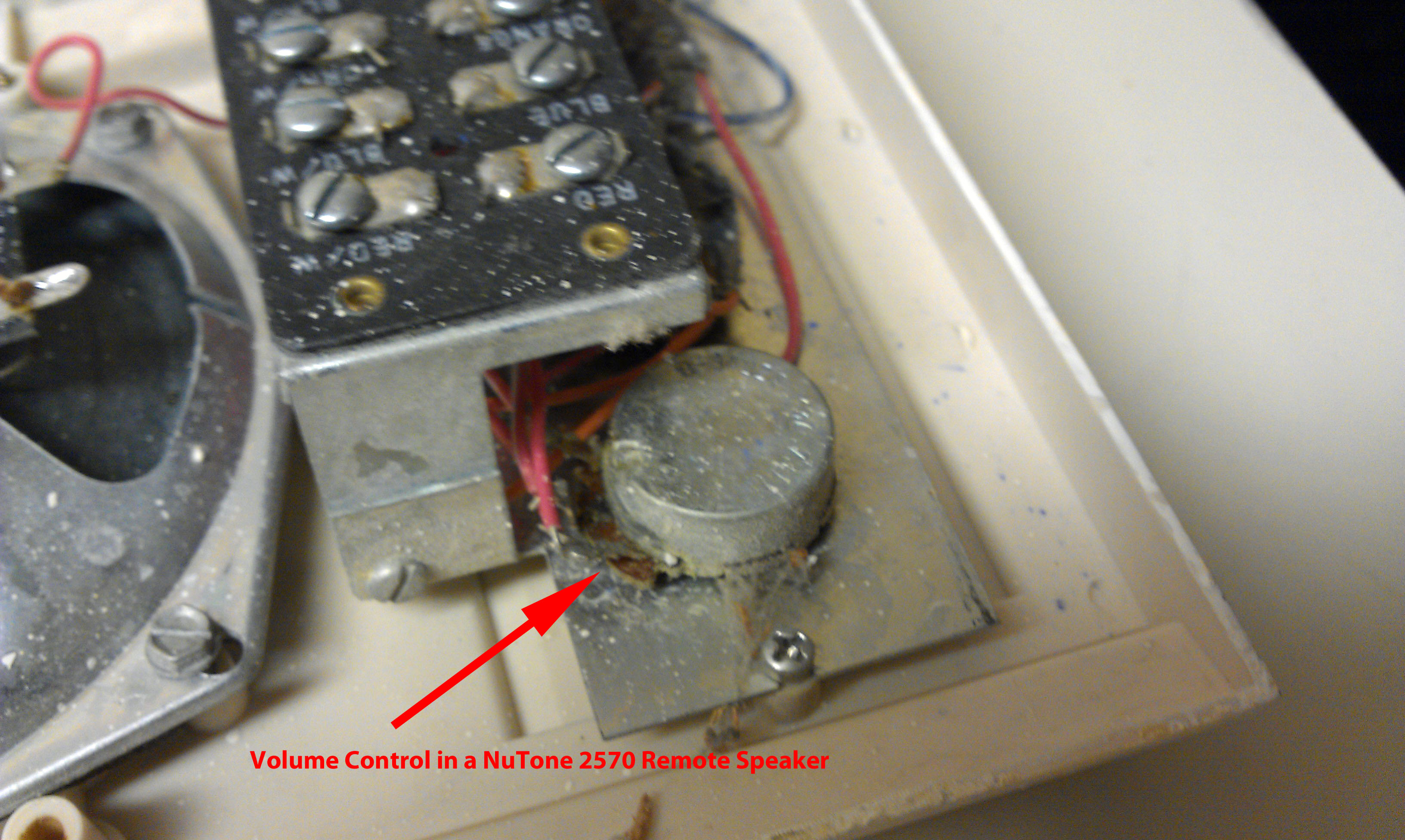 2570 volume control?__SQUARESPACE_CACHEVERSION=1346944272306 your site name nutone intercom systems common problems nutone ima3303 wiring diagram at readyjetset.co