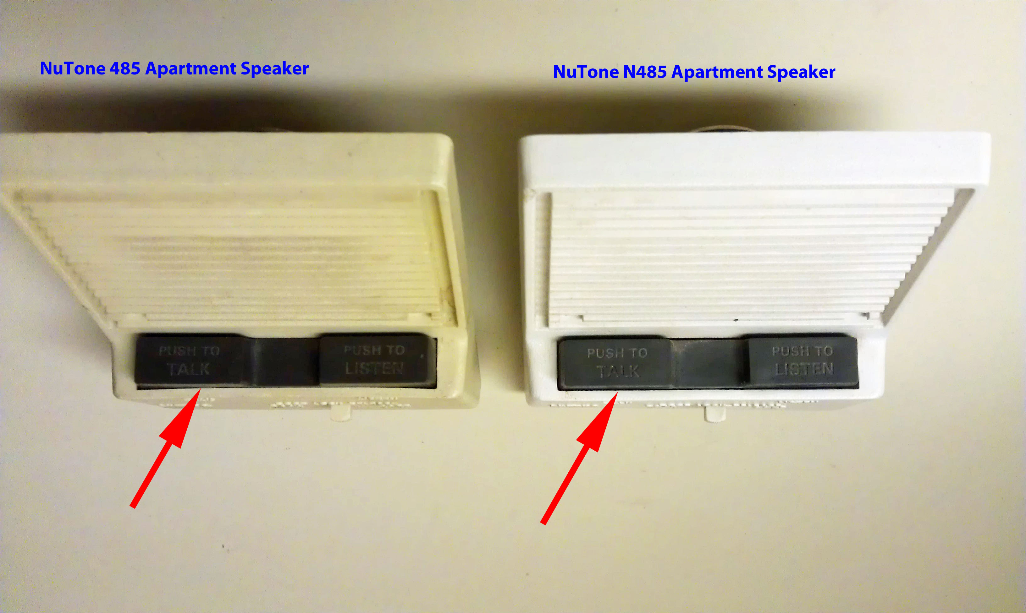 Your Site Name Apartment Entry Intercom Systems Nutone Wiring Diagram