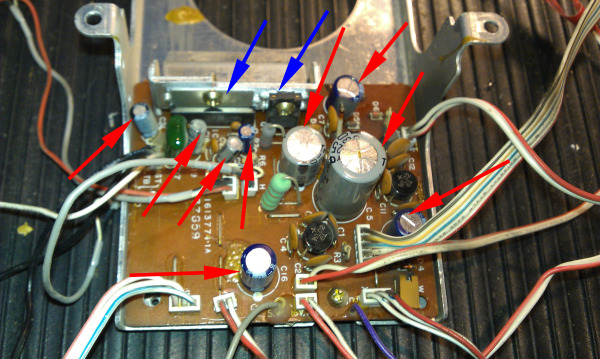 nutone intercom wiring diagrams nutone 3303 master station
