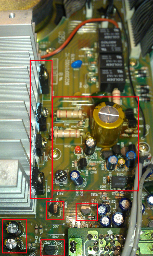 nutone im3303 all replaced components?__SQUARESPACE_CACHEVERSION=1360441353608 your site name ima3303 common problems with the nutone im nutone ima3303 wiring diagram at readyjetset.co