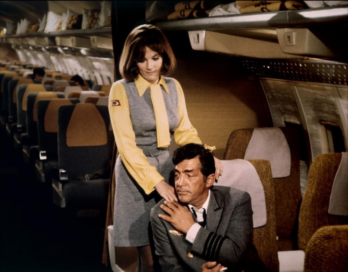 აეროპორტი / Airport (1970)