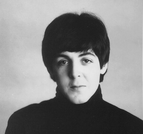Paul McCartney Is Born In Liverpool England 1942 He And His Fellow Beatles First Hit Movie Screens 1964 The Richard Lester Directed Romp A Hard
