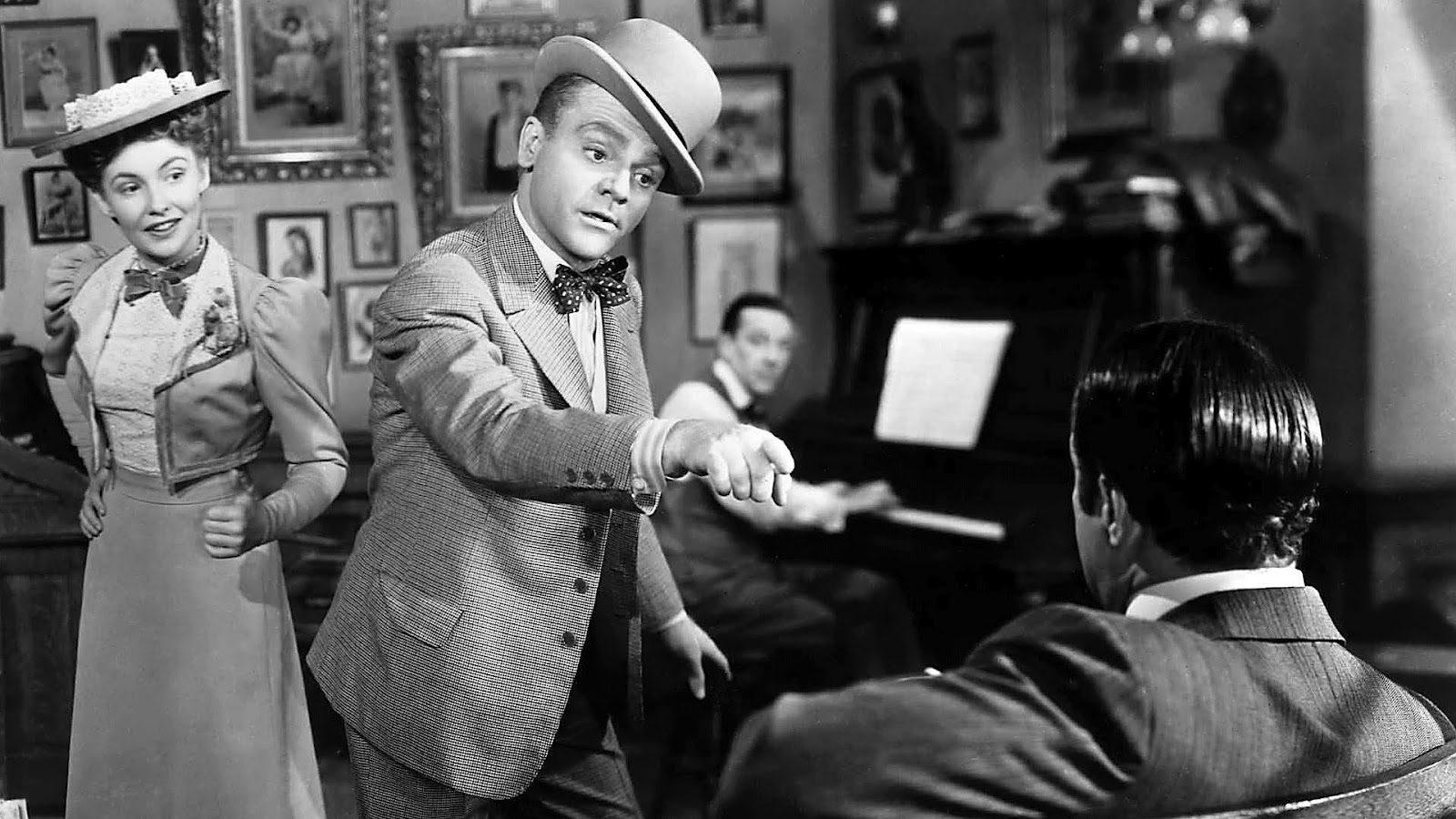 Image result for james cagney yankee doodle