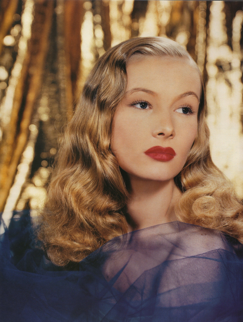 veronica lake height