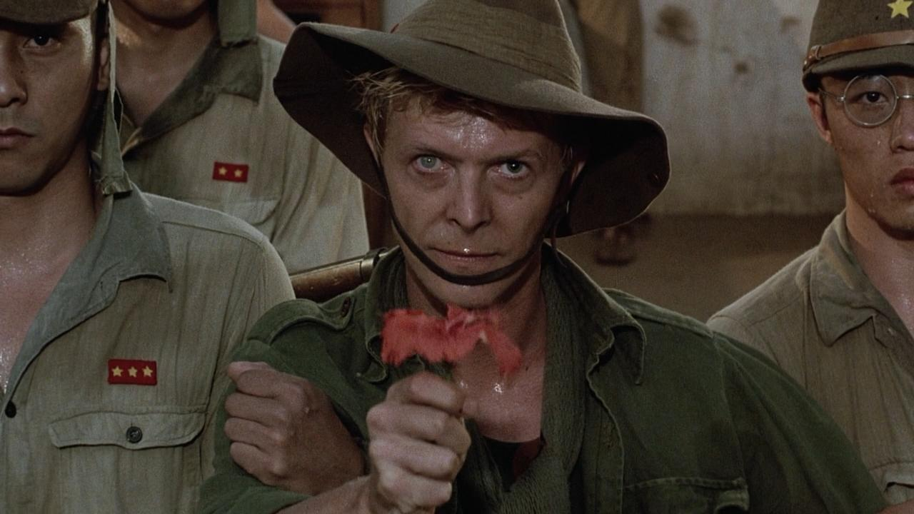 merry christmas mr lawrence used in anime
