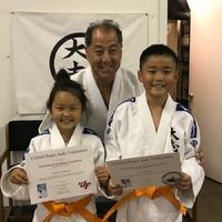Taishi Judo Club - Taishi News