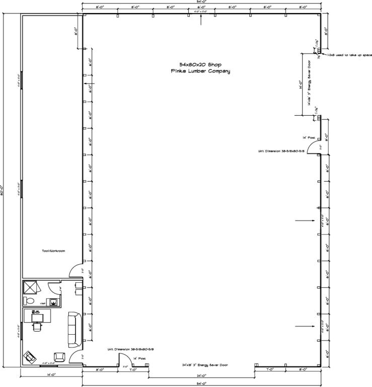 54x80 For Website Png Sample Floorplans Pinke