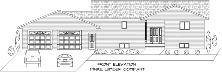 Sample Front Elevation Map : Front elevation examples for commercial buildings joy