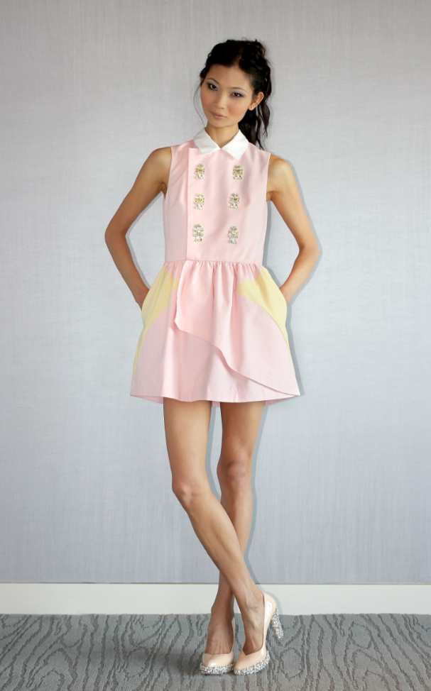 patricia chang spring 2013 look 3