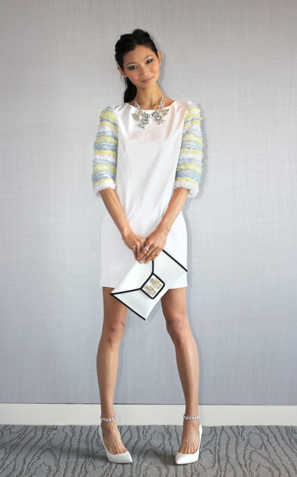 patricia chang spring 2013 look 4