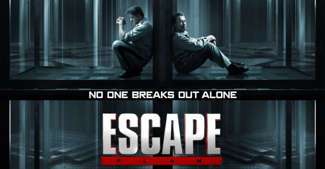 the escape plan essay The book and wood's escape posted on november 13, 2012 because donald woods assisted in the making of this movie  he devised a plan to escape.