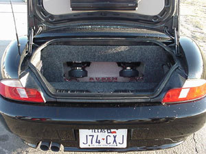 Expert Car Audio Pictures Bmw Z3 4 Jpg