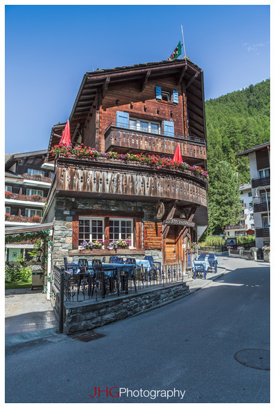Switzerland Zermatt Matterhorn Cervin Canon 5D MKII 24-70mm 2.8 L USM JHGPhoto Photo HD Suisse Schweiz Landscape City Village Valais Wallpaper Hotel Europe Summer