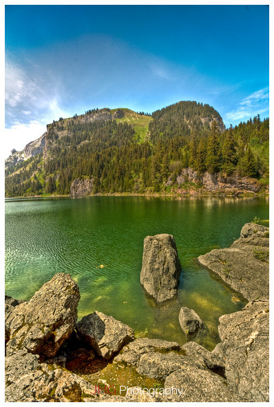 Lac Lake Nature Postcard Landscape Paysage Taney Tanay HDR Mountain Swiss Alps Alpes Valais Switzerland Suisse Schweiz Svizzera HD High Resolution Wallpaper free download JHGphoto JHG photo