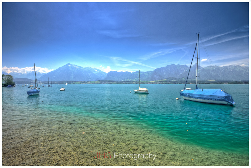 Thun Thunersee Bern Canton Switzerland Suisse Schweiz Svizzera 1920 1200 2560 1440 900 1280 1024 800 HD High Resolution Wallpaper free download JHGphoto