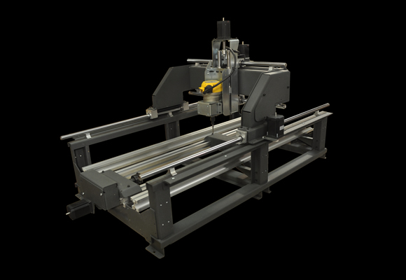 personal wood cnc machine