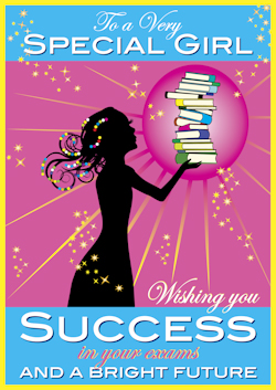 African greetings inspirational greeting cards gifts proudly star girl success lc006ts m4hsunfo