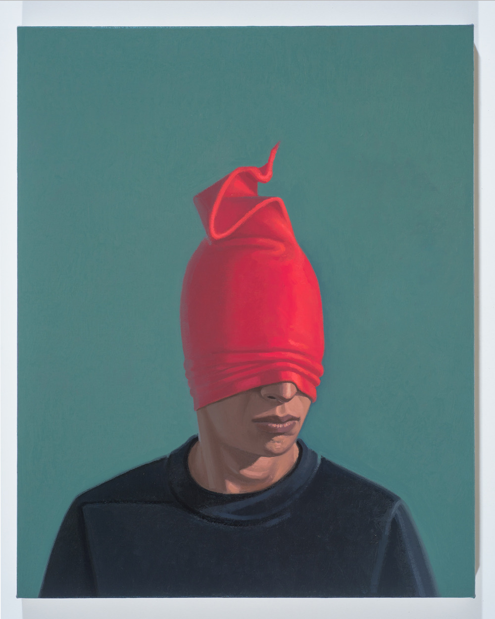 sock hat japan_2014_oil on canvas_20 x 16 inches.jpg