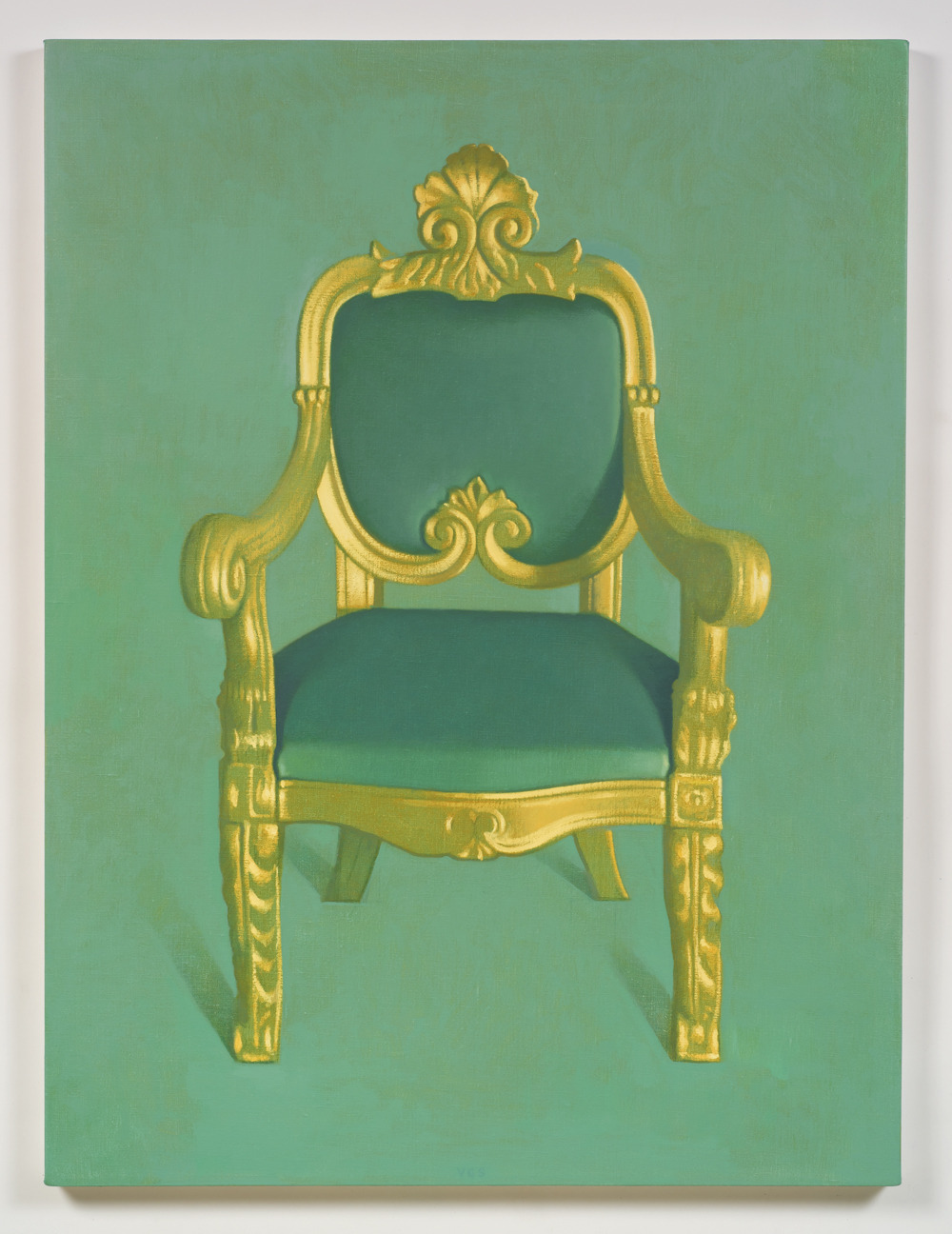 metaphysical chair_2012_oil on canvas_40 x 30 inches.jpg
