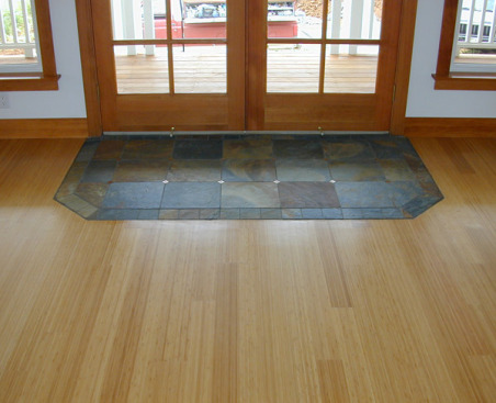 Slate wood floor croppedjpg Photo Gallery 3D Builders