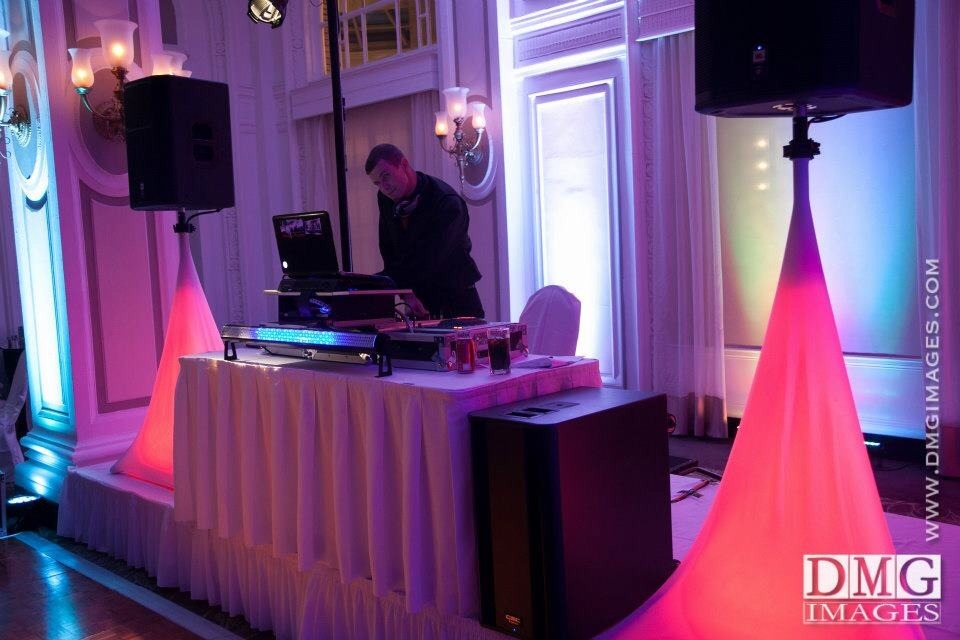 Fonix Entertainment Atlanta Djs Wedding Dj Corporate Events Event Lighting Party Equipment Al Photos Videos Of