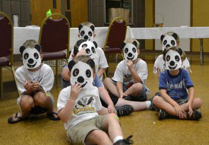 Pandamania VBS