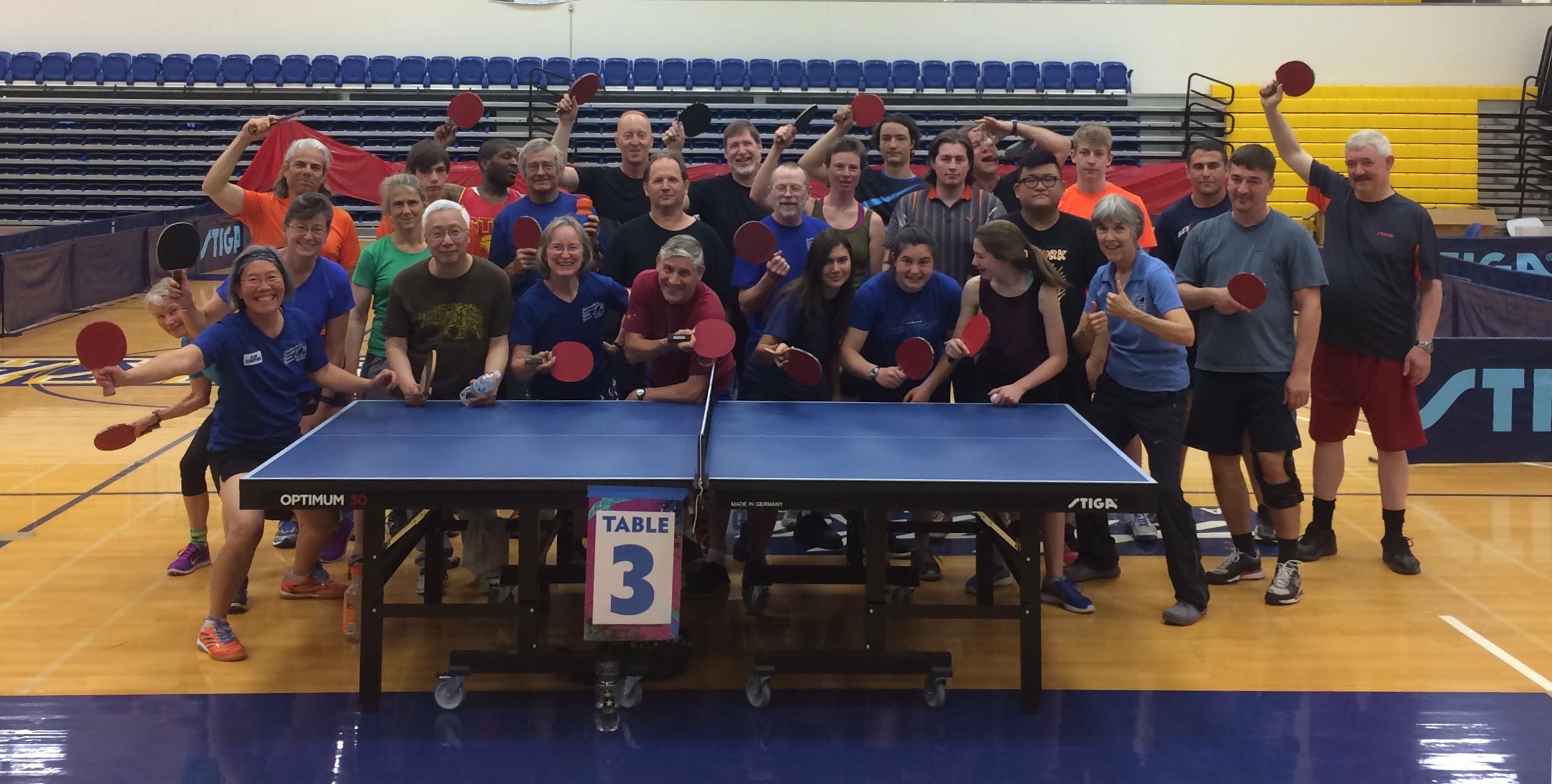 Table Tennis Rochester Ny Brokeasshome Com