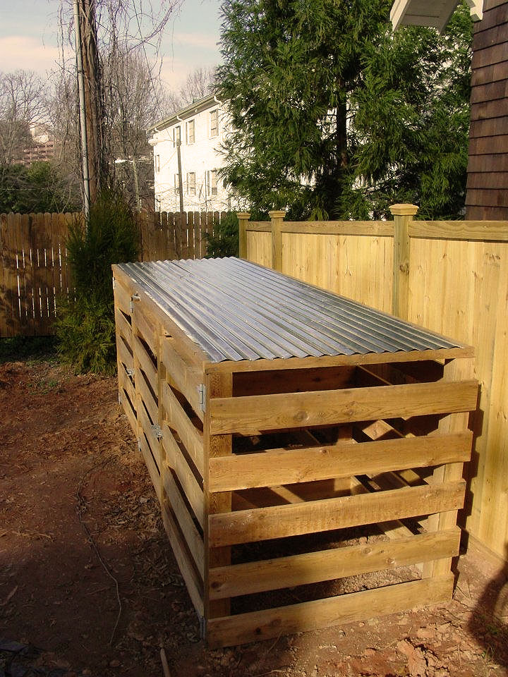 Cedar Compost Systems 1 2 Or 3 Bin