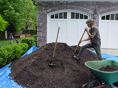 Our Favorite Organic Soil Blend Is A Mix Of Aged Pine Bark Fines Mushroom Compost And Permatill Which Creates The Ideal Structure For Wide Range