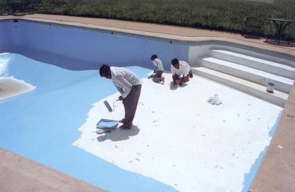 San Juan Pools Of Oklahoma Famous For Easy Maintenance 2