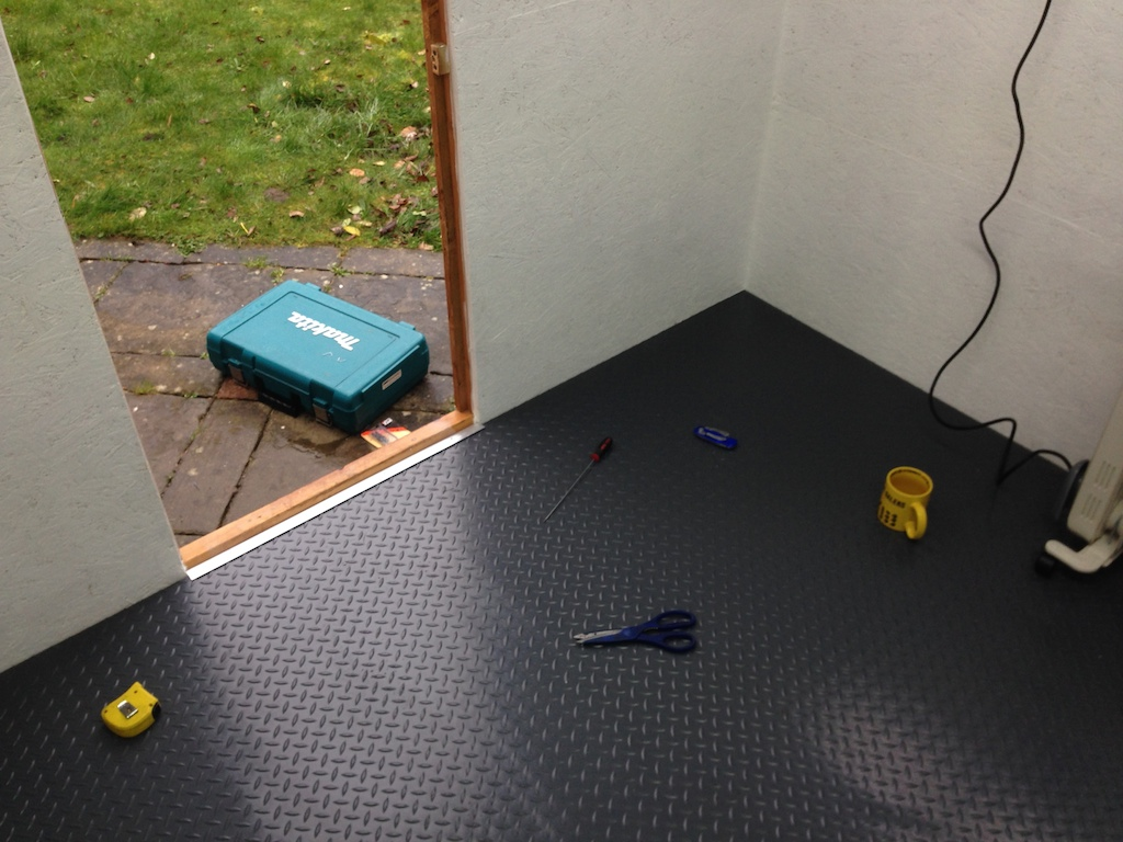 Cheap Outdoor Floor Covering Where to get a cheap shed, storage shed floor covering ...