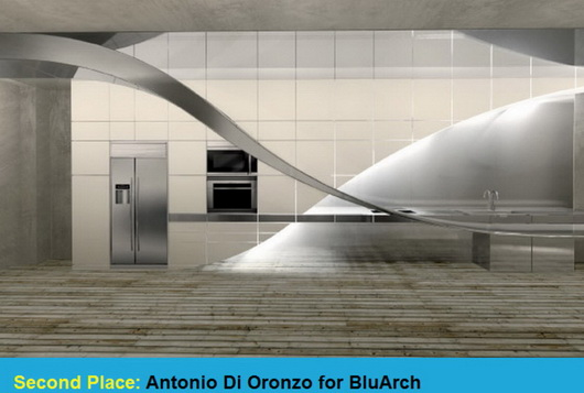 Peachy Electrolux Kitchen Appliances Design Competition Journal Home Interior And Landscaping Palasignezvosmurscom