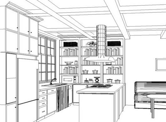 Kitchen Design Consulting Journal The Kitchen Designer