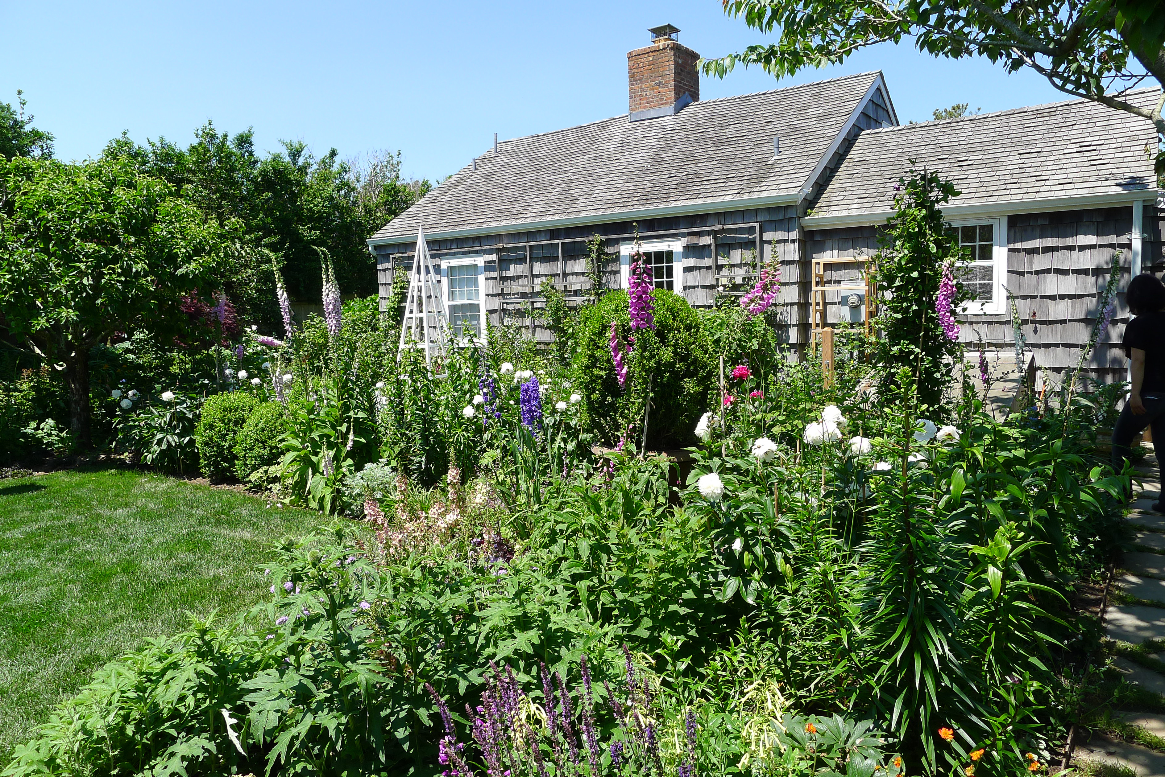 Hamptonsgarden Blog 2014 Hamptons Garden Tours