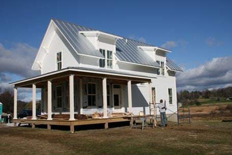 A Modern Farmhouse in Vermont — Katie Hutchison Studio on vintage farmhouse, glass farmhouse, white farmhouse, contemporary house plans prairie, architectural design farmhouse, bathroom farmhouse, contemporary house plans beach, contemporary house plans craftsman,