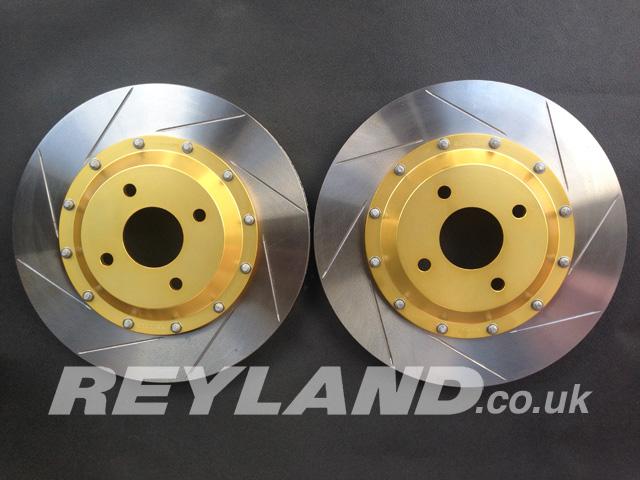 Reyland Motorsport - high performance brakes specialist - Ford Focus