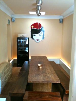die k nigin der w rste curry queen in hamburg eppendorf startseite gotorio. Black Bedroom Furniture Sets. Home Design Ideas