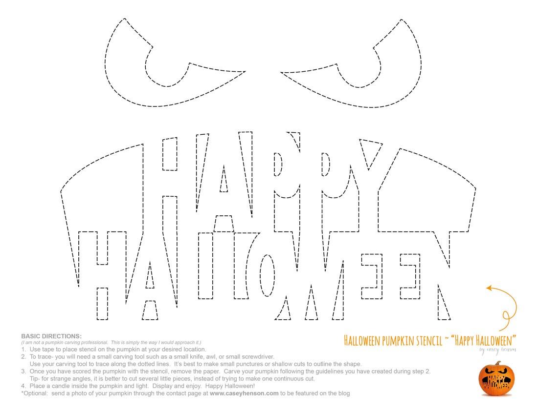 halloween pumpkin patterns awesome free pattern