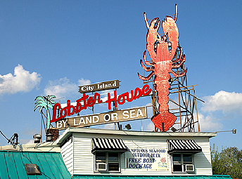 city island lobster house home new york journal