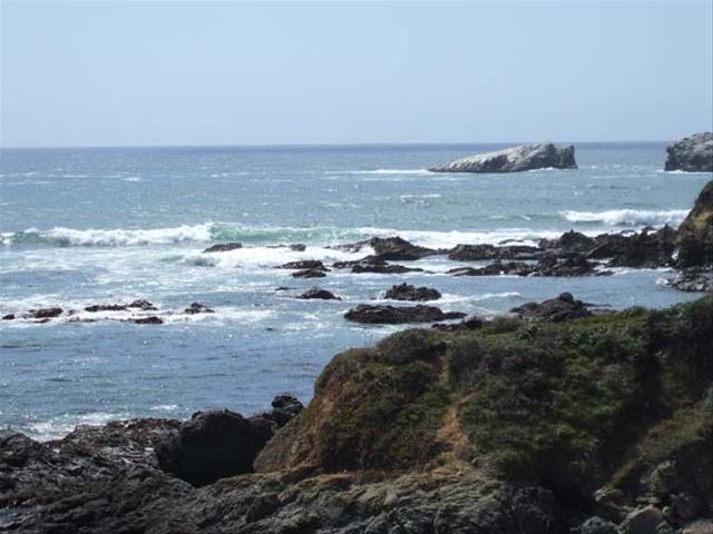 Travel Time Monterey To San Simeon